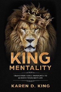Cover King Mentality