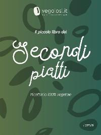 Cover Il piccolo libro dei secondi piatti