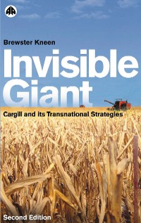 Cover Invisible Giant