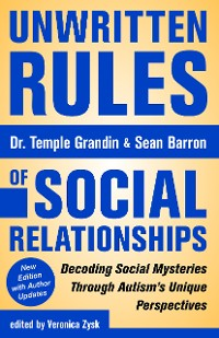 Cover Unwritten Rules of Social Relationships