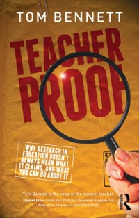 Cover Teacher Proof