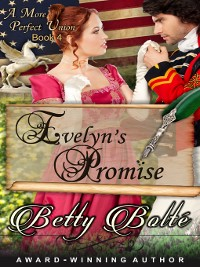 Cover Evelyn's Promise