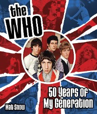 Cover The Who