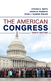 Cover The American Congress