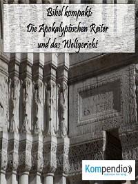 Cover Die Apokalyptischen Reiter und das Weltgericht