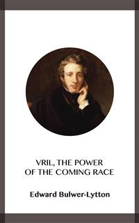 Cover Vril, the Power of the Coming Race