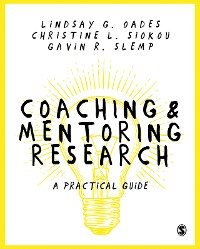Cover Coaching and Mentoring Research