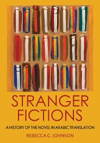 Cover Stranger Fictions
