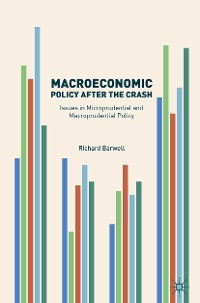 Cover Macroeconomic Policy after the Crash