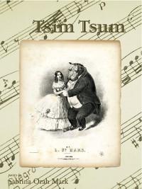 Cover Tsim Tsum