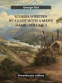 Cover Stories written by a lady with a man's name - Volume 3