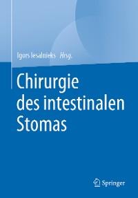 Cover Chirurgie des intestinalen Stomas
