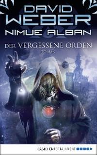 Cover Nimue Alban: Der vergessene Orden