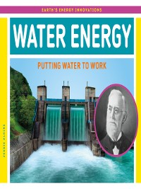 Cover Water Energy: Putting Water to Work