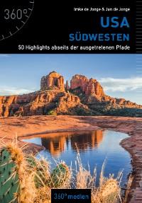Cover USA Südwesten