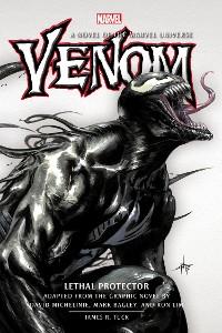 Cover Venom