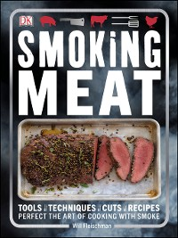 Cover Smoking Meat