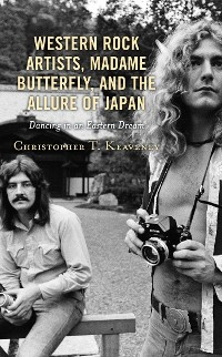 Cover Western Rock Artists, Madame Butterfly, and the Allure of Japan