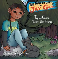 Cover The Adventures of Jay and Gizmo