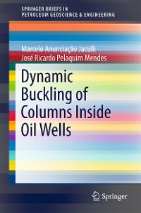 Cover Dynamic Buckling of Columns Inside Oil Wells