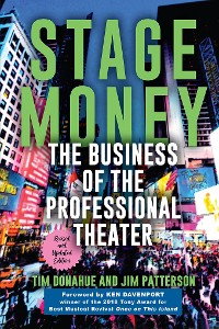 Cover Stage Money