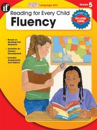 Cover Fluency, Grade 5