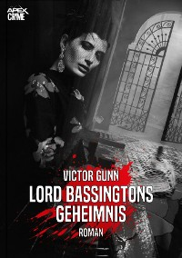 Cover LORD BASSINGTONS GEHEIMNIS