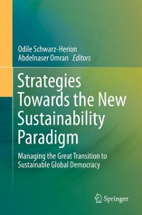 Cover Strategies Towards the New Sustainability Paradigm