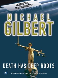 Cover Death Has Deep Roots
