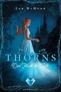 Cover Thorns. Der Fluch der Zeit