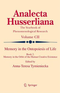Cover Memory in the Ontopoiesis of Life