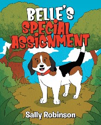 Cover Belle's Special Assignment
