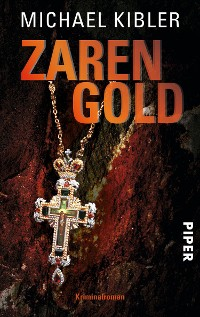 Cover Zarengold
