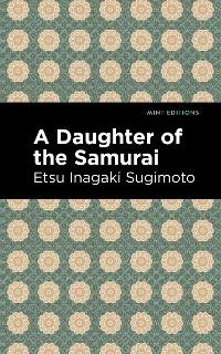 Cover A Daughter of the Samurai