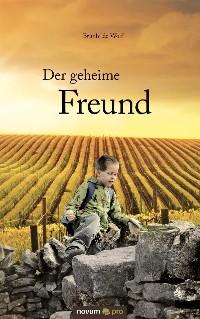 Cover Der geheime Freund