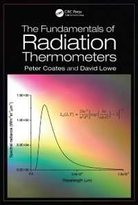 Cover Fundamentals of Radiation Thermometers