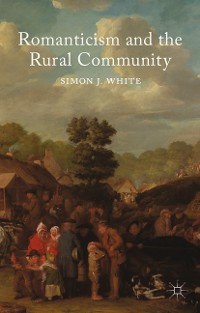 Cover Romanticism and the Rural Community