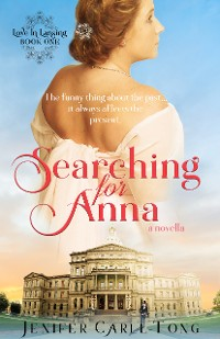 Cover Searching for Anna