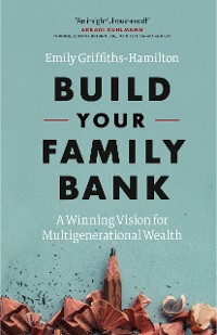 Cover Build Your Family Bank