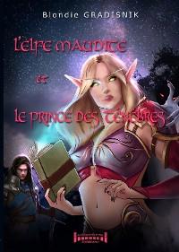 Cover L'elfe et le prince des ténèbres