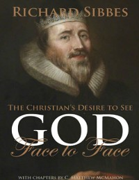 Cover Christian's Desire to See God Face to Face