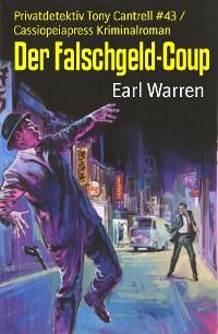 Cover Der Falschgeld-Coup