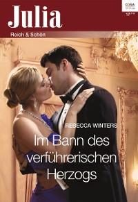 Cover Im Bann des verführerischen Herzogs