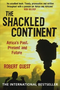 Cover Shackled Continent