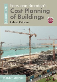 Cover Ferry and Brandon's Cost Planning of Buildings