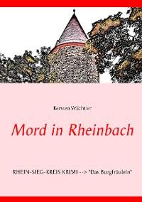Cover Mord in Rheinbach