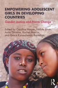 Cover Empowering Adolescent Girls in Developing Countries