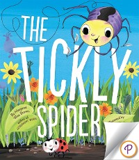 Cover Tickly Spider