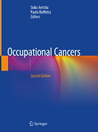 Cover Occupational Cancers