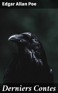Cover Derniers Contes